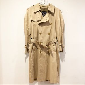 Vintage Burberry's Heritage Trench Coat